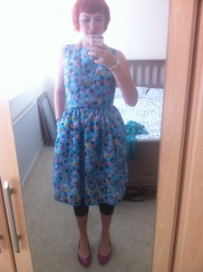 Sweetie dress
