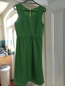 1-green dress 1